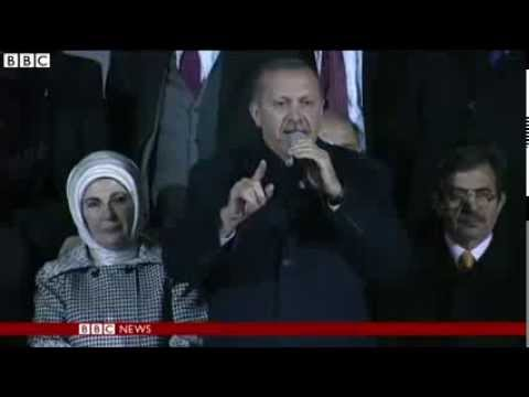 "Erdogan: ""Twitter, mwitter!"" - Twitter Blocked In Turkey!"