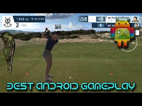 WGT Golf Mobile - Head To Head Android MP