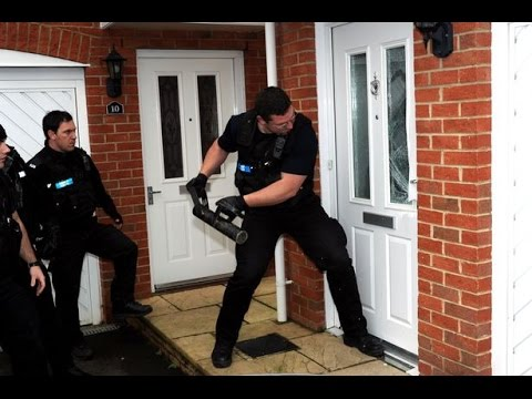 What Rights Do You Have To Stop Cops From Entering Your House - Warrants, Consent, Exigency