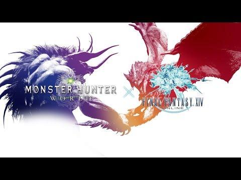 『モンスターハンター:ワールド』無料アップデート第4弾紹介映像