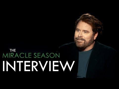 The Miracle Season : Sean McNamara