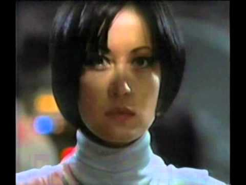 Julia Nickson :  Lt. Kimura