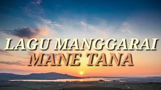 Lagu manggarai √√√MANE TANA√√√Keren slow buat santai