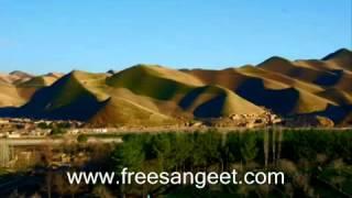 Bibi Shirini- Pashto Afganistan Song.