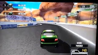 Cars: Race-O-Rama (Xbox 360) - Chick
