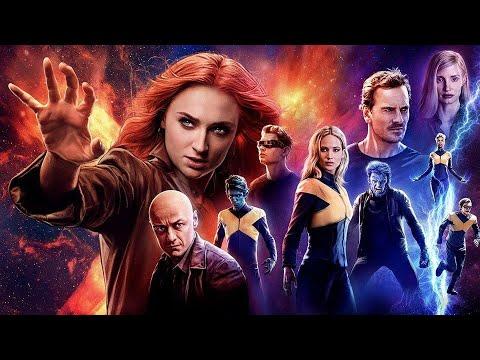 Download Dark Phoenix 2019 | X-Men | Hindi Dubbed | 2019 | New Release
