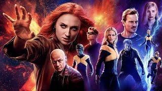 Dark Phoenix 2019   X-Men   Hindi Dubbed   2019   New Release