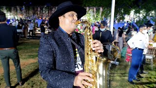 Dil to hai dil hindi song  instrumental played on saxophone by SJ Prasanna (9243104505 , Bangalore)