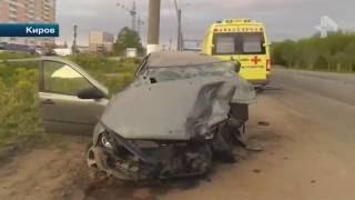 Пьяный полковник УФСИН устроил страшную аварию(, 2016-05-25T15:14:56.000Z)