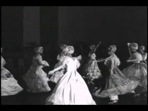 Detroit Yacht Club Dance, 1923
