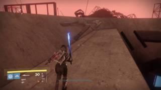 Destiny-Site 6-mysterious door