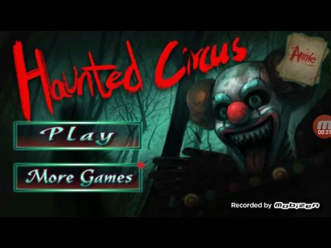 EP. 5/2 เกมบ้านผีสิง (Haunted Circus)