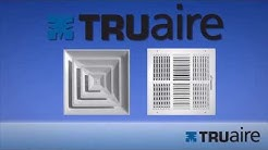 TRUaire Difference | Quality, Service, and Price