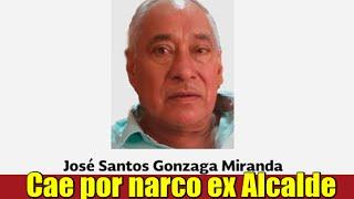 Cae por narco ex Alcalde de Cuetzala; lo vinculan a desaparición de los 43