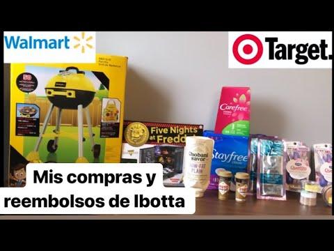 ef426f9ac Mis Compras con Productos GRATIS en Target y Walmart 1 24 19 - YouTube