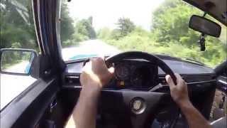 видео Установка двигателя V8 на Волгу ГАЗ-24 24-10 31-10 (теория)