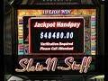 Cats 100 Bonus Rounds Jackpots Slot Wins mp3