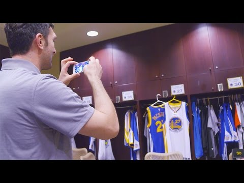 Warriors Welcome Zaza Pachulia