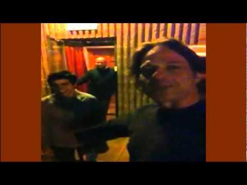 49-01 David Archuleta w/ Kurt Bestor - last day of recording