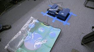 Fishing Simulator Set Up