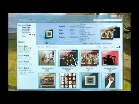 Copenhagen Concept Windows 8 - WindowsOtto.Net