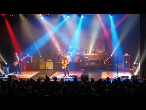 Blackberry Smoke - Birmingham O2 - 10/11/18