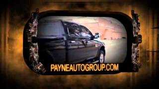 GMC Sierra Headquarters | Payne Buick GMC | Weslaco, Texas