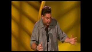 Brian Holtzman Stand Up Comedy