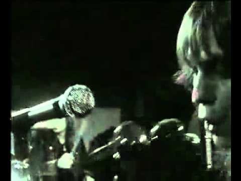 FLAMIN  GROOVIES   Slow Death Live TV 1972