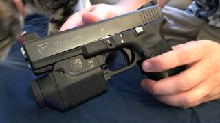 Wife Fail, Ruins Glock Video!