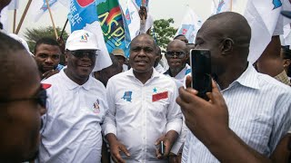 RD Congo : l'opposition désigne Martin Fayulu comme candidat unique