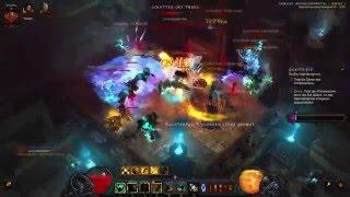 Diablo 3 RoS [Patch 2.4.1|PTR] Vom Wirbelkind zum Wirbelwind + Zerfleischen | Rend ➥ Let's Build