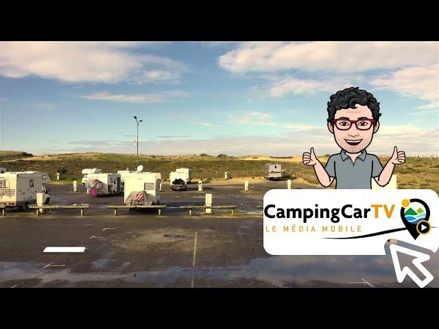 JT en camping-car N°150 -