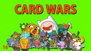 Adventure Time : CARD WARS - w/ SwimmingBird941 16 - iOS iPhone iPod iPad Android