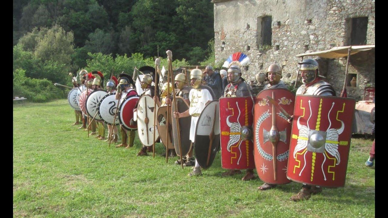 Download La storia dei BRETTI o BRUZI, l'antico popolo della CALABRIA