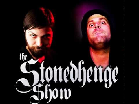 "Stonedhenge Show - Episode 22 ""Whitney's Way"" (Whitney Thore)"