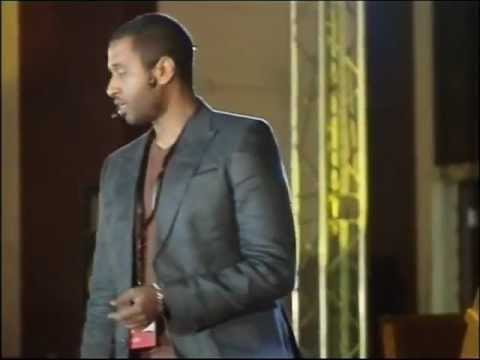 Love what you do -Amjad Alnour at TEDxKhartoum