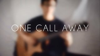 One Call Away \ Charlie Puth \ Fingerstyle Guitar