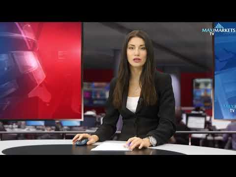 Форекс прогноз валют на неделю 14.01.2018 MaxiMarketsTV (евро EUR, доллар USD, фунт GBP)