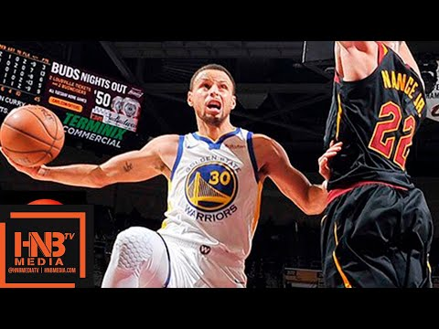Golden State Warriors vs Cleveland Cavaliers Full Game Highlights | 12.05.2018, NBA Season
