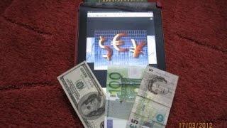 Учимся Зарабатывать На Бирже. Брокер Incometrader.Net [Как Заработать На Бирже]