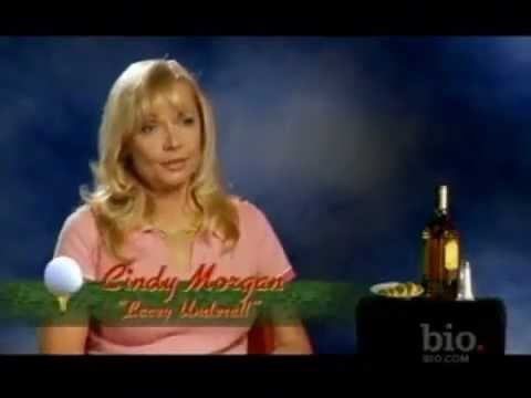 Cindy Morgan Remembers Caddyshack Part 2 Youtube