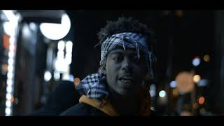 ODN LIL  | FALLING BACK | FEAT ODN WOODY  | SHOT BY @FILMKINGFATZZ
