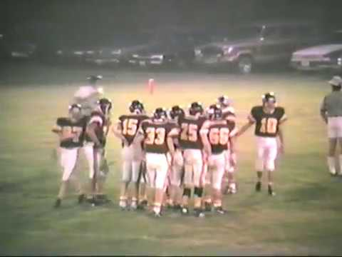9-7-1990 Patrick Henry vs Mims (Part One)
