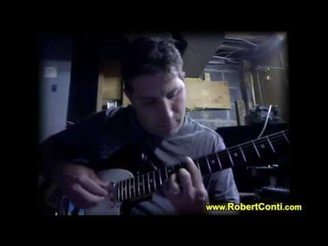 Amazing Grace - Dave Ruggiero