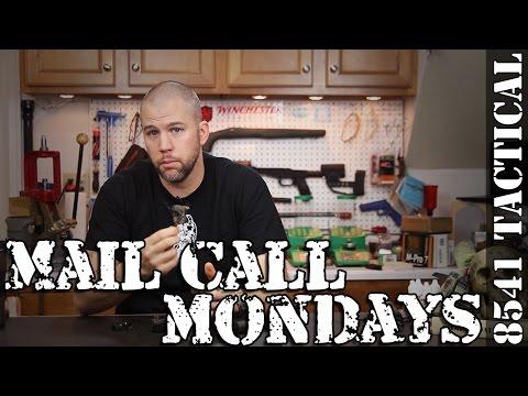 Mail Call Mondays Season 3 #31 - Remington Triggers and the Recall