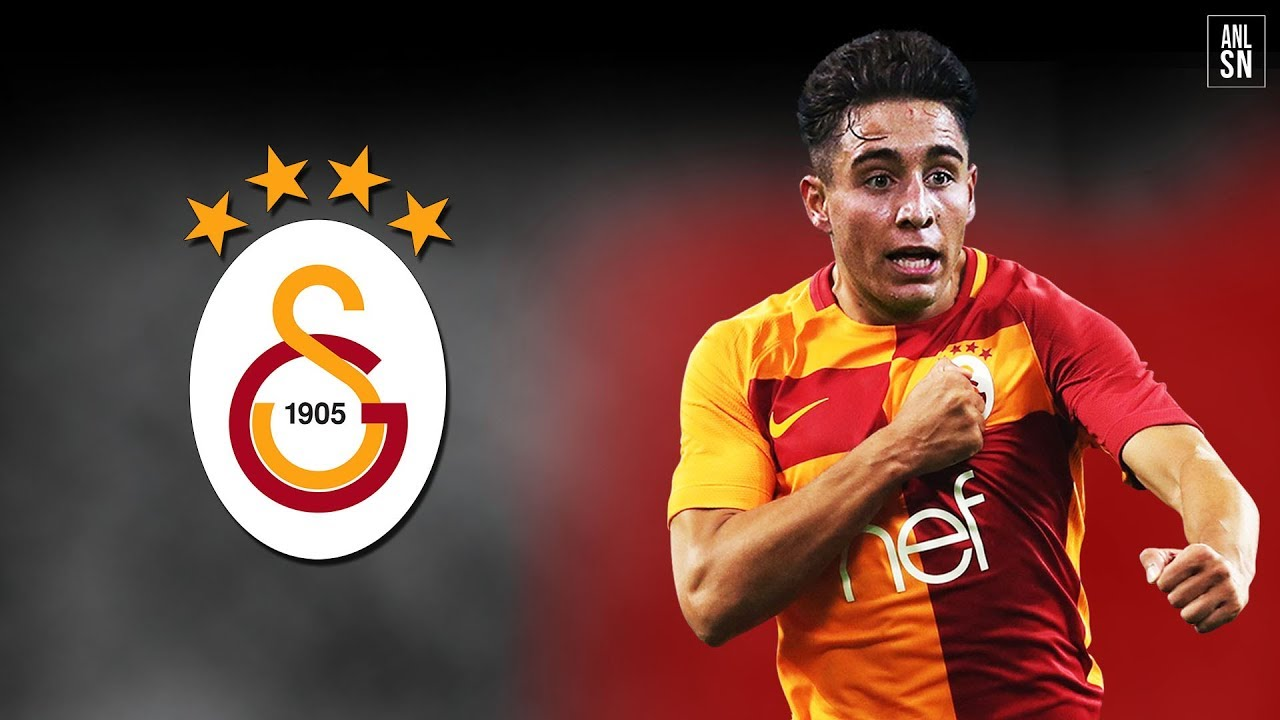 Welcome To Galatasaray?