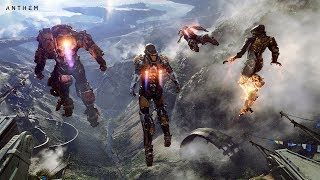 Anthem Official Gameplay Reveal (2017) thumbnail