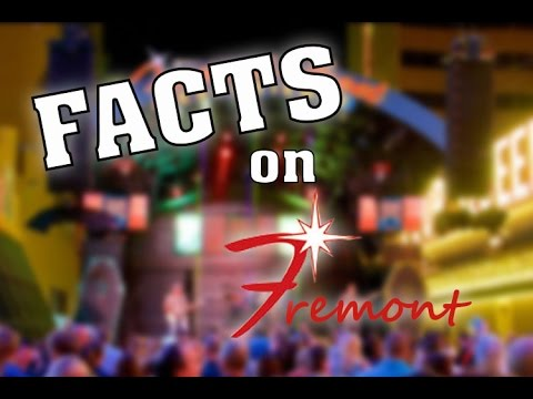 Facts on Fremont: Episode 1