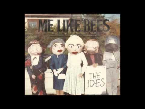 Me Like Bees - Pneumonia (Official Audio)